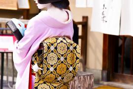着物呉服専門店の江戸文化ときもの